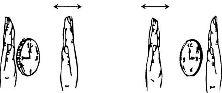 Июнь 2013 упражнение развития чувствительности рук пошив больших размеров